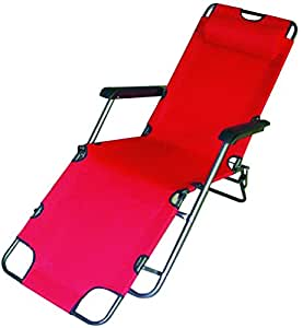 Redwood bb fc122 tumbona para el sol plegable silla for Silla tumbona plegable