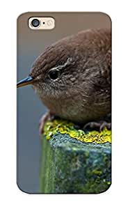 Hot Style Cpajgd-3754-eoakoej Protective Case Cover For Iphone6(nature Birds Depth Of Field ) For Thanksgiving Day's Gift