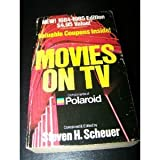 img - for Movies on TV Compliments of Polaroid 1984-1985 Edition book / textbook / text book