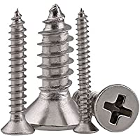 WiHoo Wall Mounted Coat Rack Screws