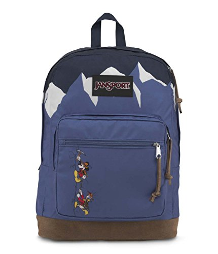 JanSport Disney Alpine Take A Hike Right Pack Expressions Backpack by JanSport