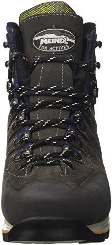de Air Anthracite Hautes Homme Revolution Chaussures 31 Meindl Randonnée Marine 4 1 Bleu Anthrazit wUWXdnzqH