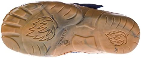 Tma 1901 Baskets Confortables En Cuir Véritable Pour Femme Plusieurs Couleurs - Bleu Bleu, 36 Eu