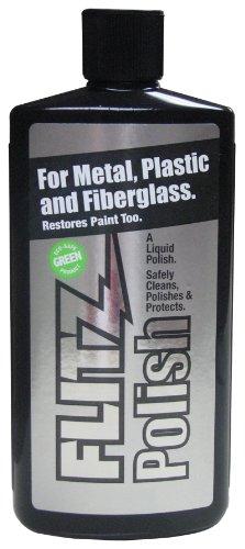 Flitz LQ 04501 Plastic Fiberglass