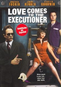 Love Comes to the Executioner