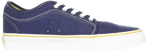 washed 0 Talla eysse canvas Low navy 8 azul canvas vans navy de washed azul Skate Zapatillas Ziane p7UZRqq