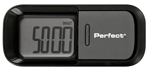 Perfect Fitness 31053 Calorie Pedometer