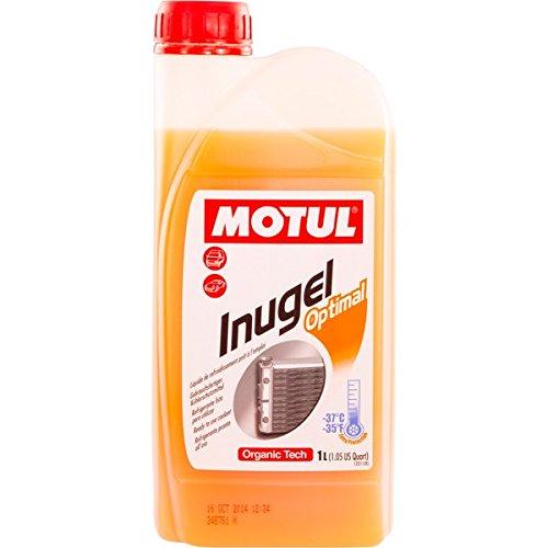 MOTUL 102923 Inugel Optimal - Protecció n contra heladas (1 L) Motul Deutschland GmbH