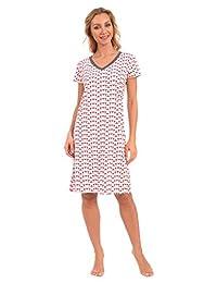Patricia Women's Premium Sleep Sets Soft Knit Stretch Jersey Pajamas