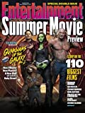Entertainment Weekly Magazine (April 28, 2017/May 5, 2017) Guardians of the Galaxy Vol. 2 Cover