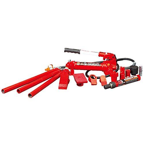 Hydraulic equipment the best Amazon price in SaveMoney.es