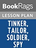 Lesson Plans Tinker, Tailor, Soldier, Spy