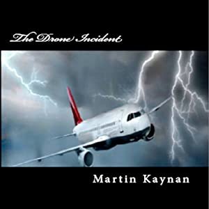 The Drone Incident Audiobook