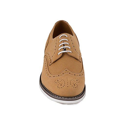 Nae Lito Kamel - Herren Vegan Schuhe