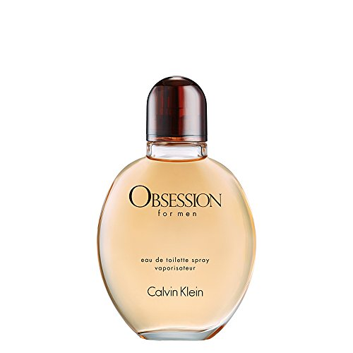 Calvin Klein OBSESSION for Men, 2.5 Fl Oz (Calvin Klein Obsession For Men Gift Set)