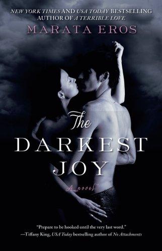 Books : The Darkest Joy