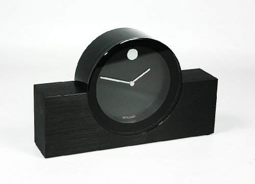 m Crystal Clock ()
