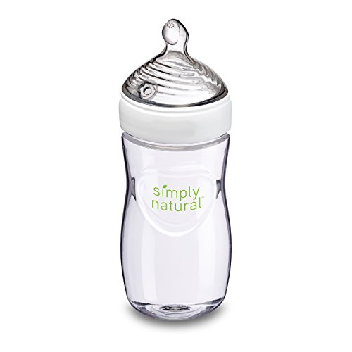 Other Feeding Amp Nursing Nuk Simply Natural 6 Piece