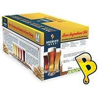Brewer's Best - American Light 5 Gallon Extract Recipe Kit