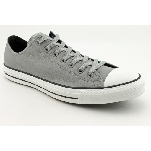 Ox Gris Chuck Chaussures Leather Converse Taylor txHXOqA