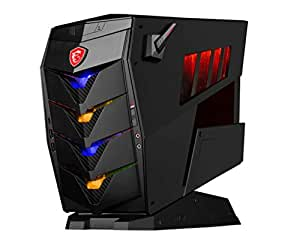 MSI AEGIS 3 8RC-029XTR Masaüstü Bilgisayar Core i7 1024 HDD|SSD 16NVIDIA GeForce GTX 1060