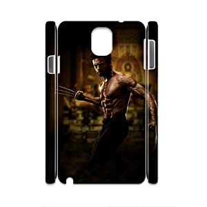 XOXOX Phone case Of Wolverine Cover Case For samsung galaxy note 3 N9000 [Pattern-5]