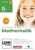 Lernvitamin - Mathematik 5. Klasse (für Realschule und Gymnasium)