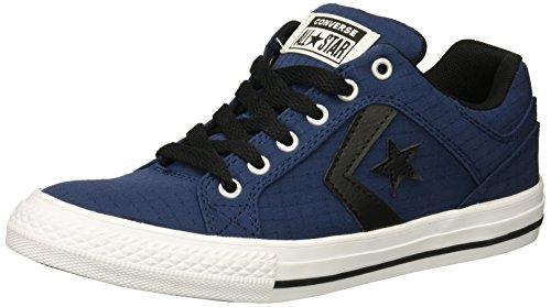 Converse Kids El Distrito Ripstop Canvas Low Top Sneaker