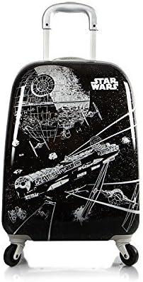 Star Wars Heys Tween Spinner Luggage 20 Case