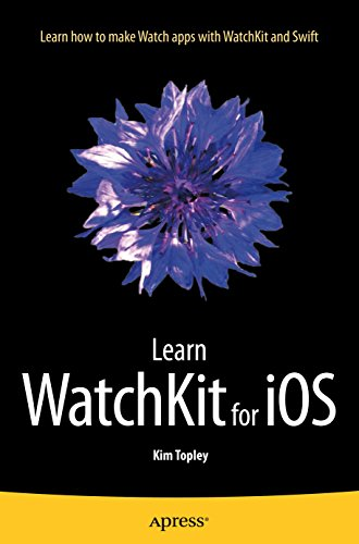 Download Learn WatchKit for iOS Pdf