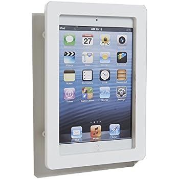 Amazon Com Ipad Mini 1 2 3 Black Acrylic Security Anti
