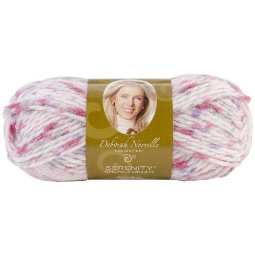 Best deborah norville yarn serenity chunky