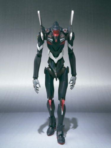 SIDE EVA New Robot Sprits Evangelion Unit 03