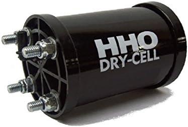 Hho W Dc4000 Complete Set For Energy Save Fuel For Light Commercial Vehicles Baumarkt