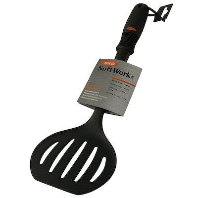 spatula round - 8
