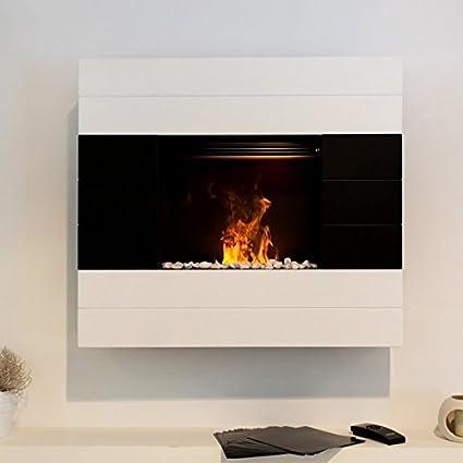 Maisonfire Smoking Caminetto Elettrico Ad Acqua Amazon It Casa