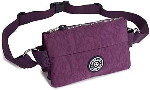 Govc Women Casual Waist Bag Outdoors Packs
