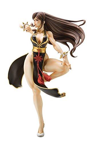 Kotobukiya Street Fighter Chun-Li-Battle Costume-Bishoujo Statue