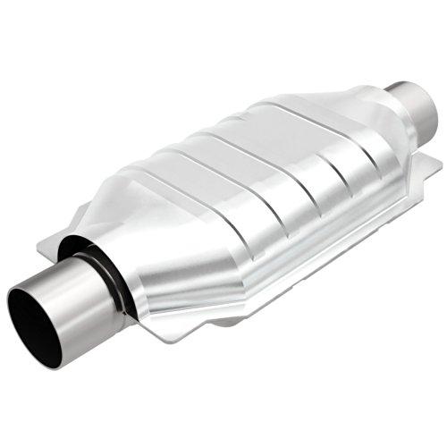04 gmc sierra catalytic converter - 9