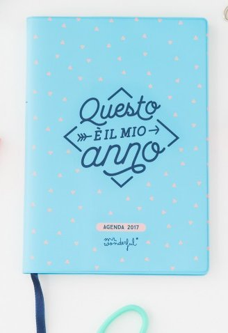 Agenda Mr. Wonderful 2017