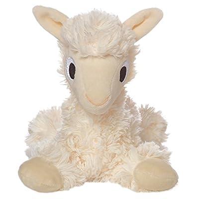 Manhattan Toy Floppies Baby Llama 7