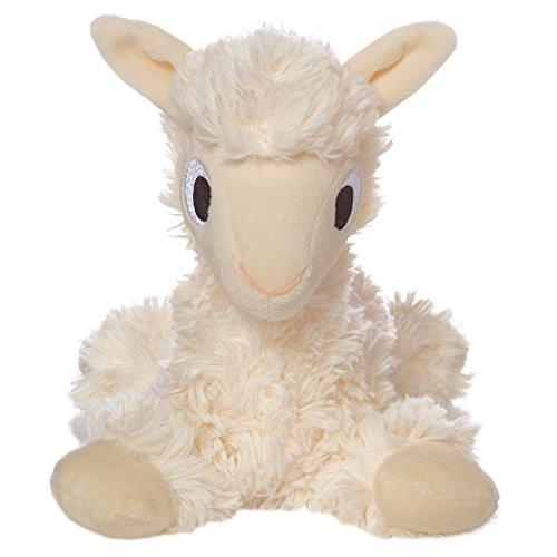 Manhattan Toy Floppies Baby Llama Stuffed Animal