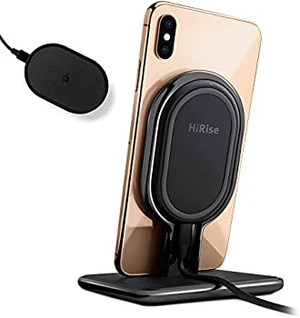 Twelve South HiRise Wireless Fast Charge 10W Wireless Travel Charger