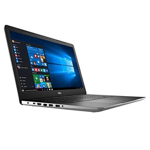 "2021 Newest Dell Inspiron 17 Laptop, 17.3"" Full HD Display, Intel Core i7-1065G7 Quad-Core Processor, NVIDIA GeForce MX230, 32GB RAM, 1TB PCIe NVMe SSD, DVD, Wi-Fi, Webcam, Windows 10 Home, Silver 1"