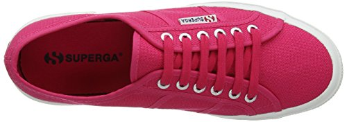 Superga Unisex Adults' 2750-Cotu Classic Gymnastics Shoes Pink (Azalea) discount outlet newest yRjhg