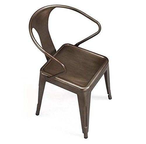 Amazon.com   Tabouret Stacking Chair (Set Of 4). This Set Of Dining Room  Chairs Is Perfect For Adding A Vintage Look To Your Home.