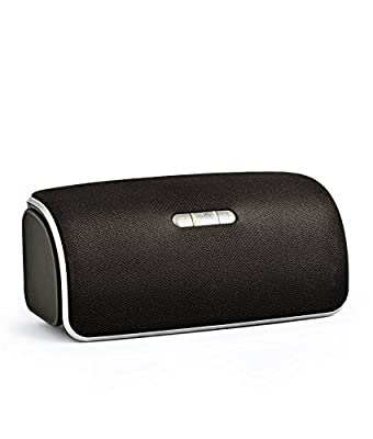 Polk Audio Omni S2 Compact Wireless Wi-Fi Music Streaming Speaker with Play-Fi by Polk Audio