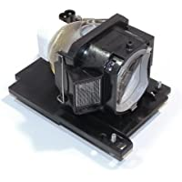 DT01021 Hitachi CP-X2510 Projector Lamp
