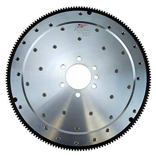P20 Clutch Flywheel Chevrolet (RAM Clutches 2501 168-Tooth Aluminum Flywheel)