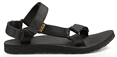 Teva Women's Original Universal Sandal (5 B(M) US / 36 EUR, Black)